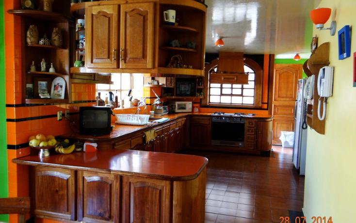 Foto de casa en venta en  , valle de san javier, pachuca de soto, hidalgo, 1265689 No. 03