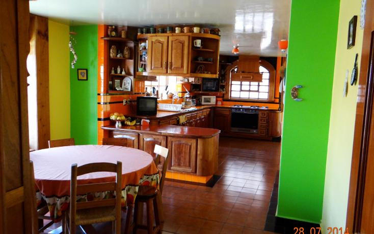 Foto de casa en venta en  , valle de san javier, pachuca de soto, hidalgo, 1265689 No. 04