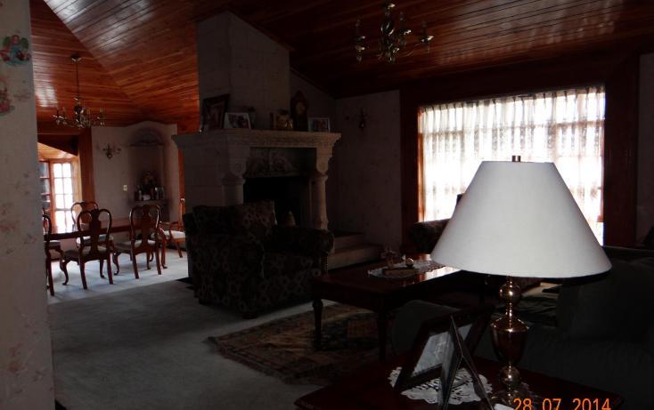 Foto de casa en venta en  , valle de san javier, pachuca de soto, hidalgo, 1265689 No. 05