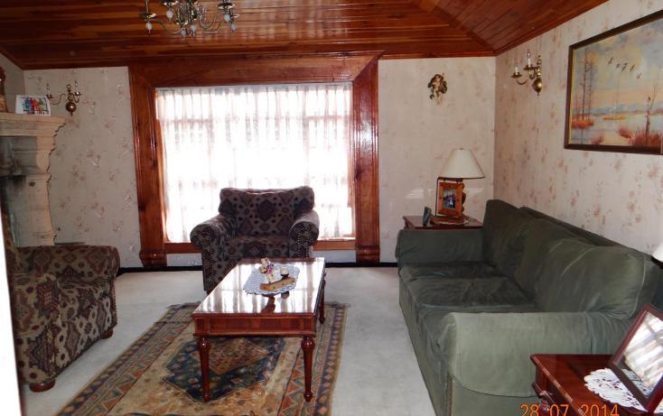 Foto de casa en venta en  , valle de san javier, pachuca de soto, hidalgo, 1265689 No. 06