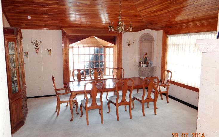 Foto de casa en venta en  , valle de san javier, pachuca de soto, hidalgo, 1265689 No. 07