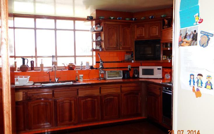 Foto de casa en venta en  , valle de san javier, pachuca de soto, hidalgo, 1265689 No. 08