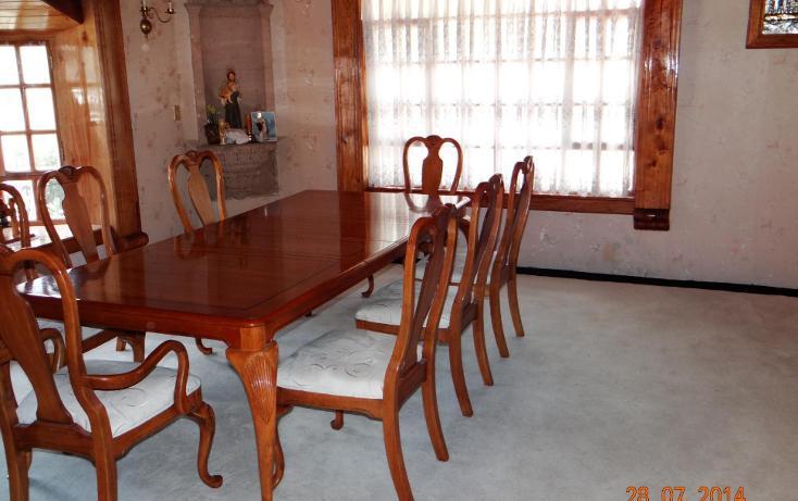 Foto de casa en venta en  , valle de san javier, pachuca de soto, hidalgo, 1265689 No. 09