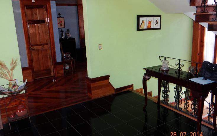 Foto de casa en venta en  , valle de san javier, pachuca de soto, hidalgo, 1265689 No. 10
