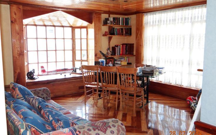 Foto de casa en venta en  , valle de san javier, pachuca de soto, hidalgo, 1265689 No. 11