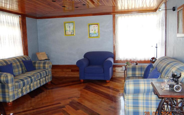 Foto de casa en venta en  , valle de san javier, pachuca de soto, hidalgo, 1265689 No. 12