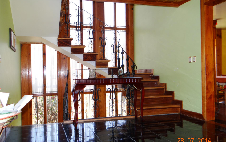 Foto de casa en venta en  , valle de san javier, pachuca de soto, hidalgo, 1265689 No. 13