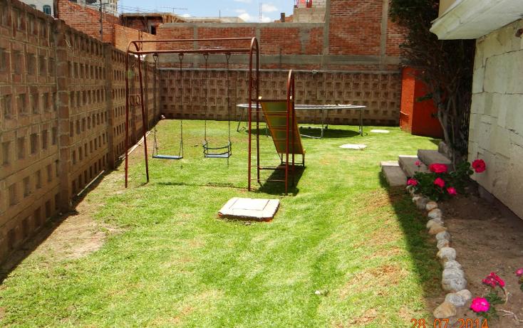 Foto de casa en venta en  , valle de san javier, pachuca de soto, hidalgo, 1265689 No. 19