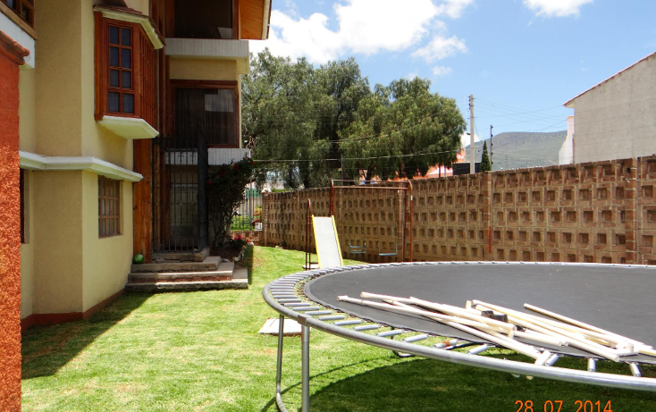 Foto de casa en venta en  , valle de san javier, pachuca de soto, hidalgo, 1265689 No. 20