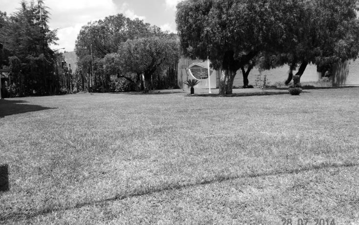Foto de casa en venta en  , valle de san javier, pachuca de soto, hidalgo, 1265689 No. 21