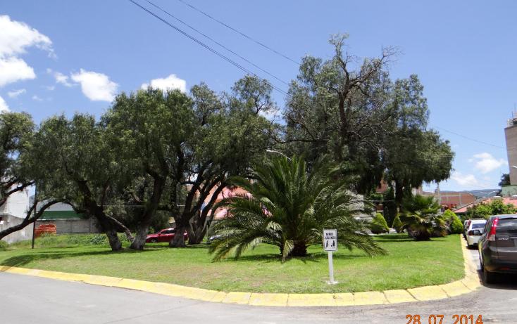 Foto de casa en venta en  , valle de san javier, pachuca de soto, hidalgo, 1265689 No. 22