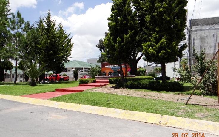 Foto de casa en venta en  , valle de san javier, pachuca de soto, hidalgo, 1265689 No. 23