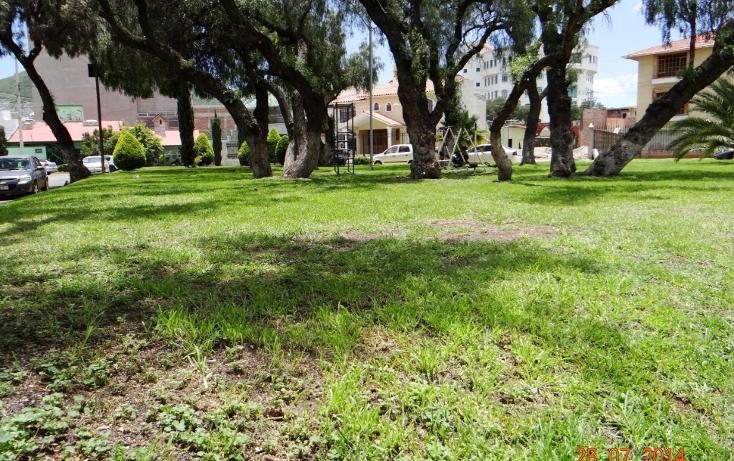 Foto de casa en venta en  , valle de san javier, pachuca de soto, hidalgo, 1265689 No. 24