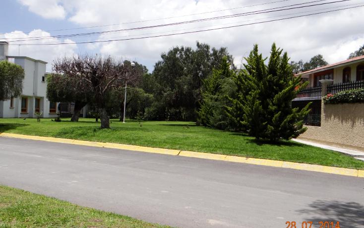 Foto de casa en venta en  , valle de san javier, pachuca de soto, hidalgo, 1265689 No. 25