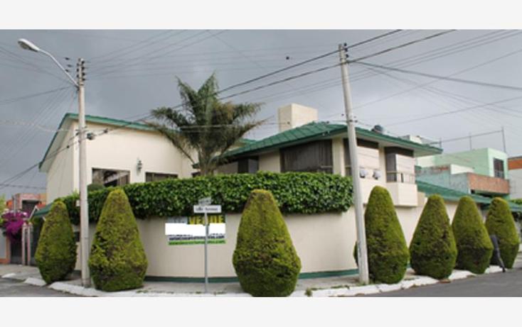 Foto de casa en venta en  , valle de san javier, pachuca de soto, hidalgo, 1399077 No. 01