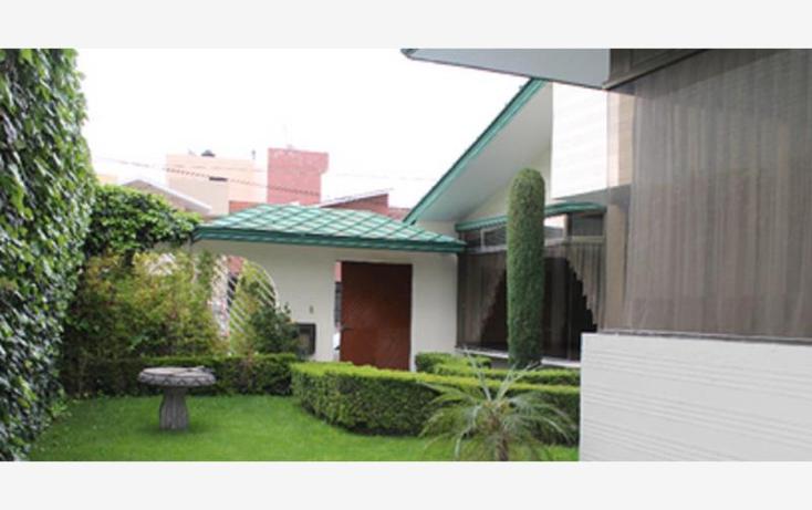 Foto de casa en venta en  , valle de san javier, pachuca de soto, hidalgo, 1399077 No. 02