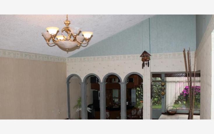 Foto de casa en venta en  , valle de san javier, pachuca de soto, hidalgo, 1399077 No. 03