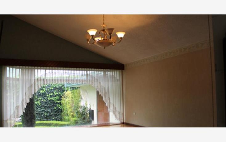 Foto de casa en venta en  , valle de san javier, pachuca de soto, hidalgo, 1399077 No. 04