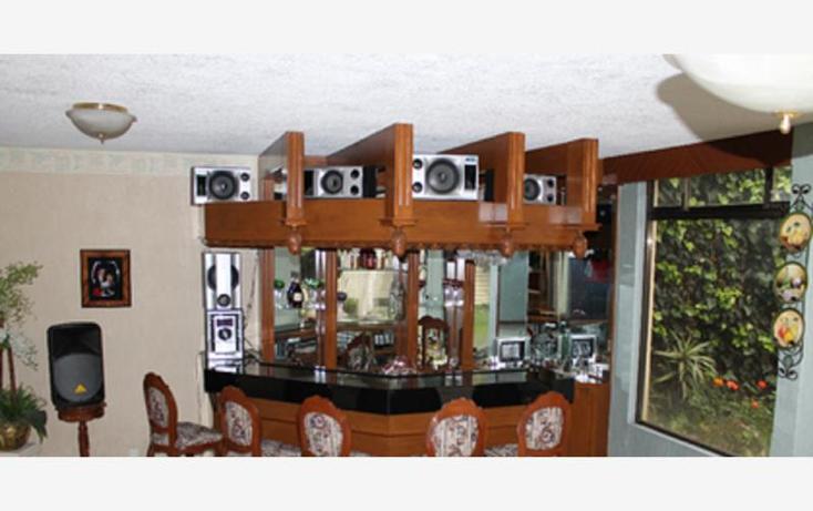 Foto de casa en venta en  , valle de san javier, pachuca de soto, hidalgo, 1399077 No. 05