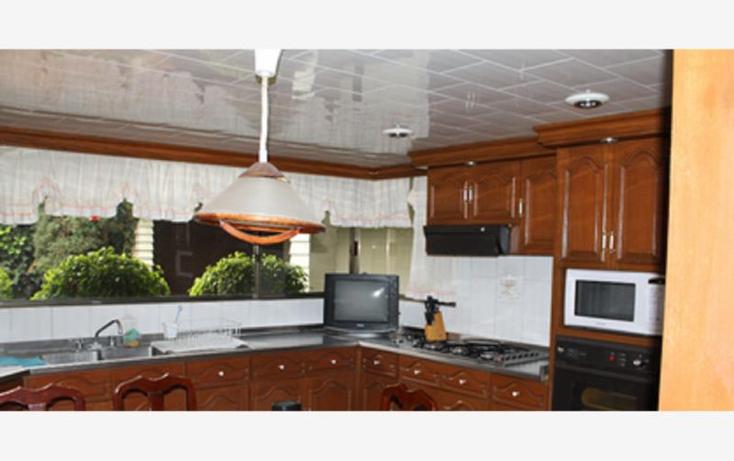 Foto de casa en venta en  , valle de san javier, pachuca de soto, hidalgo, 1399077 No. 07