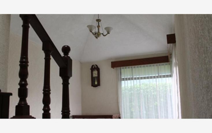 Foto de casa en venta en  , valle de san javier, pachuca de soto, hidalgo, 1399077 No. 11