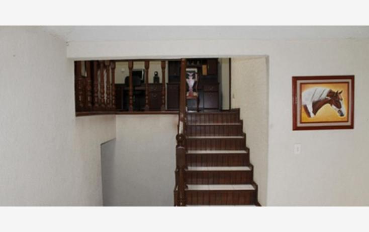 Foto de casa en venta en  , valle de san javier, pachuca de soto, hidalgo, 1399077 No. 12