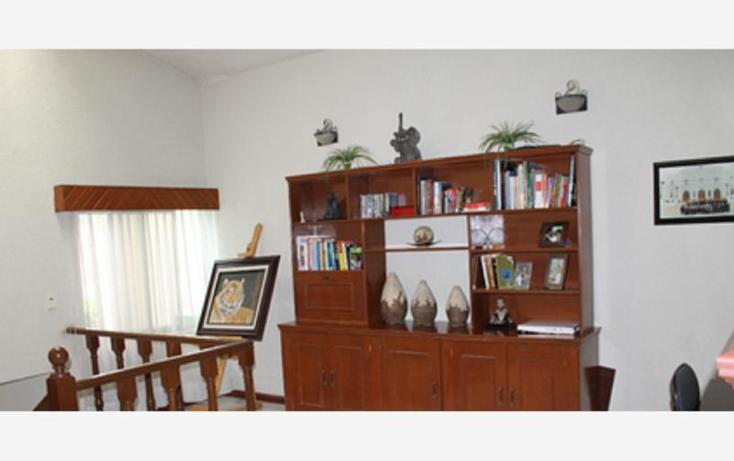 Foto de casa en venta en  , valle de san javier, pachuca de soto, hidalgo, 1399077 No. 13