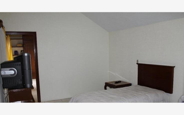 Foto de casa en venta en  , valle de san javier, pachuca de soto, hidalgo, 1399077 No. 15