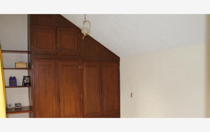 Foto de casa en venta en  , valle de san javier, pachuca de soto, hidalgo, 1399077 No. 16