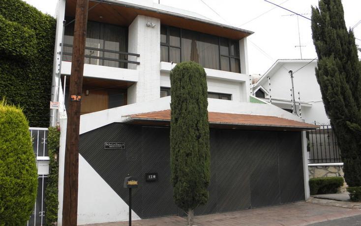 Foto de casa en venta en  , valle de san javier, pachuca de soto, hidalgo, 1524969 No. 01