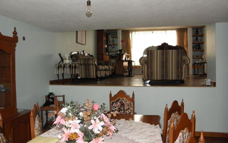 Foto de casa en venta en  , valle de san javier, pachuca de soto, hidalgo, 1524969 No. 03
