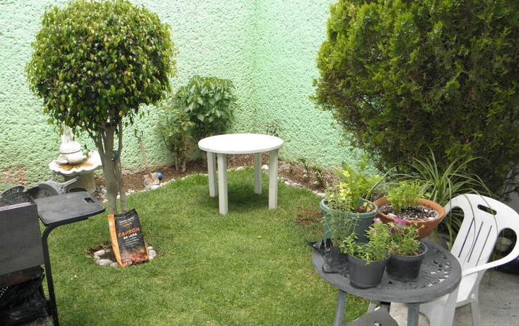 Foto de casa en venta en  , valle de san javier, pachuca de soto, hidalgo, 1524969 No. 04