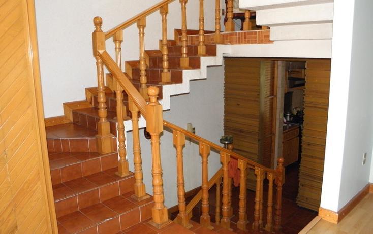 Foto de casa en venta en  , valle de san javier, pachuca de soto, hidalgo, 1524969 No. 05