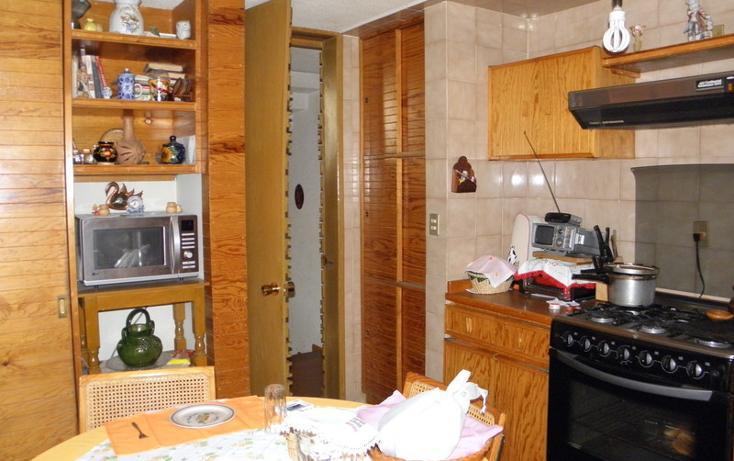 Foto de casa en venta en  , valle de san javier, pachuca de soto, hidalgo, 1524969 No. 06