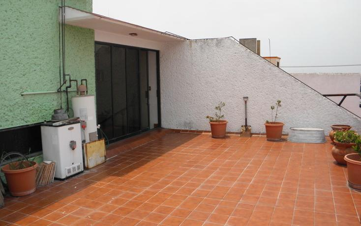 Foto de casa en venta en  , valle de san javier, pachuca de soto, hidalgo, 1524969 No. 07