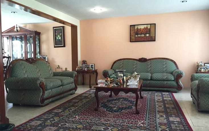 Foto de casa en venta en  , valle de san javier, pachuca de soto, hidalgo, 1526053 No. 02