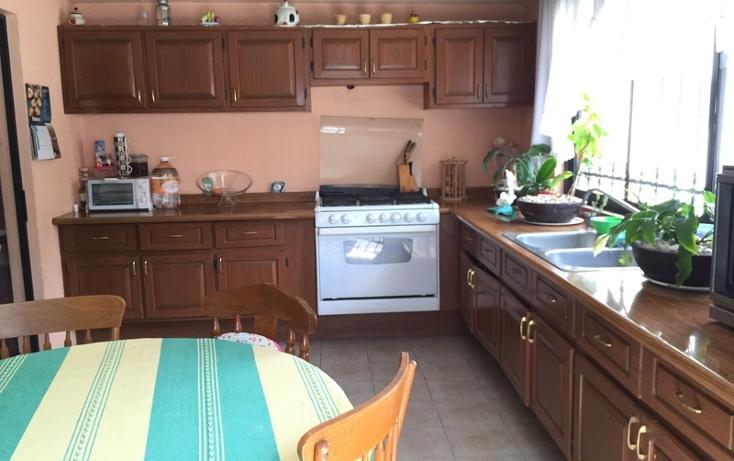 Foto de casa en venta en  , valle de san javier, pachuca de soto, hidalgo, 1526053 No. 04