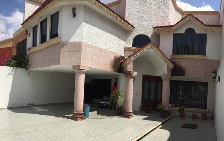 Foto de casa en venta en  , valle de san javier, pachuca de soto, hidalgo, 1526053 No. 05