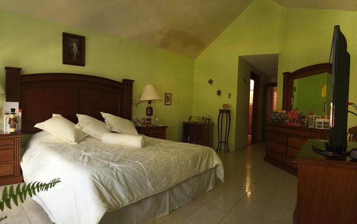 Foto de casa en venta en  , valle de san javier, pachuca de soto, hidalgo, 1526053 No. 07