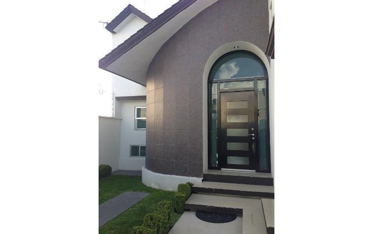 Foto de casa en venta en  , valle de san javier, pachuca de soto, hidalgo, 1548822 No. 01