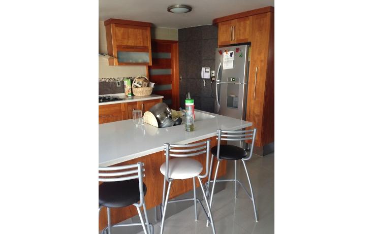 Foto de casa en venta en  , valle de san javier, pachuca de soto, hidalgo, 1548822 No. 05