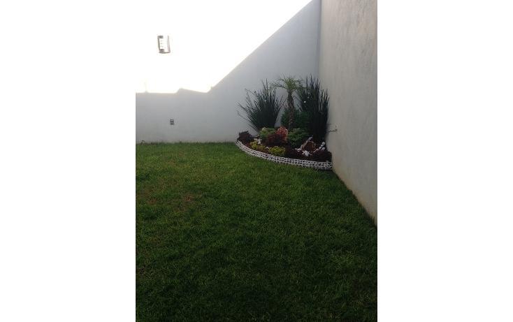 Foto de casa en venta en  , valle de san javier, pachuca de soto, hidalgo, 1548822 No. 08