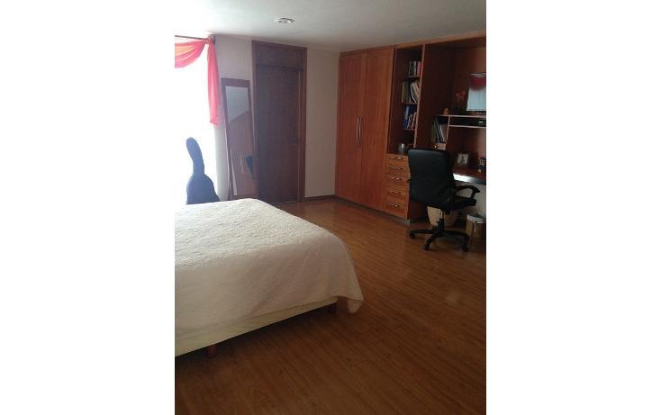 Foto de casa en venta en  , valle de san javier, pachuca de soto, hidalgo, 1548822 No. 09