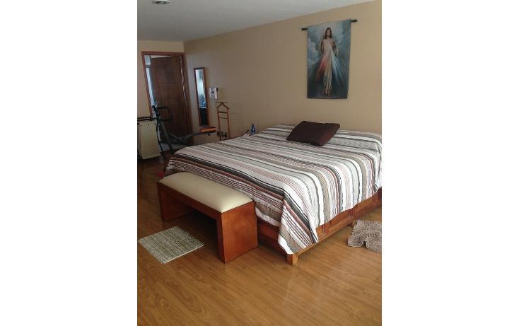 Foto de casa en venta en  , valle de san javier, pachuca de soto, hidalgo, 1548822 No. 10