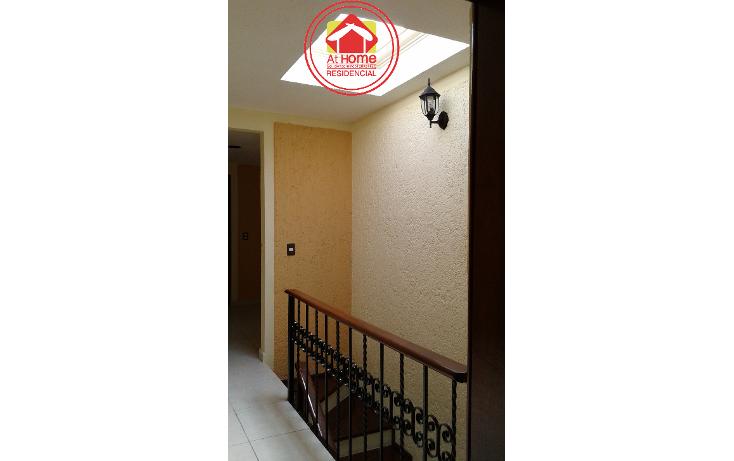 Foto de casa en renta en  , valle de san javier, pachuca de soto, hidalgo, 1677510 No. 14