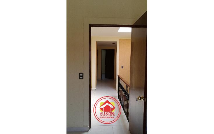 Foto de casa en renta en  , valle de san javier, pachuca de soto, hidalgo, 1677510 No. 15