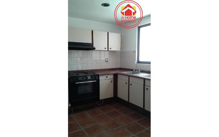 Foto de casa en renta en  , valle de san javier, pachuca de soto, hidalgo, 1677510 No. 20