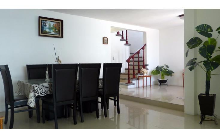 Foto de casa en venta en  , valle de san javier, pachuca de soto, hidalgo, 1813488 No. 02