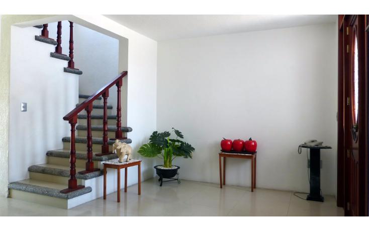 Foto de casa en venta en  , valle de san javier, pachuca de soto, hidalgo, 1813488 No. 04