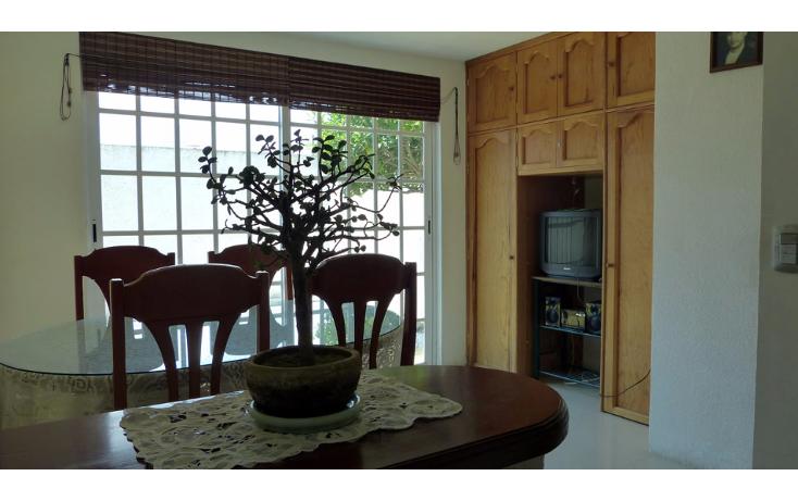 Foto de casa en venta en  , valle de san javier, pachuca de soto, hidalgo, 1813488 No. 07